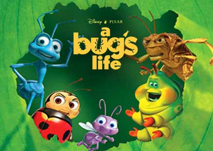 Disney A Bug S Life 2 No Harry No Don T Look At The Light Fan Forum